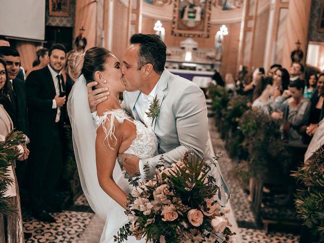O casamento de Tércio e Marcella em Curitiba, Paraná 22