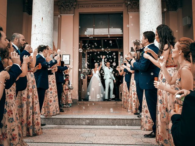 O casamento de Tércio e Marcella em Curitiba, Paraná 23