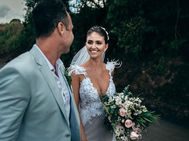 O casamento de Tércio e Marcella em Curitiba, Paraná 34