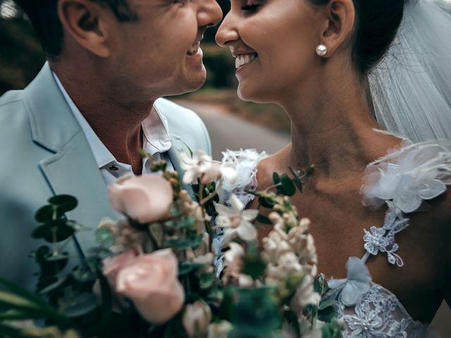 O casamento de Tércio e Marcella em Curitiba, Paraná 36