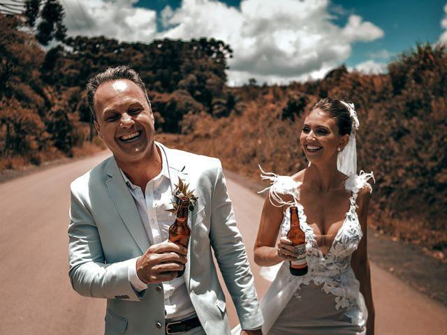 O casamento de Tércio e Marcella em Curitiba, Paraná 37