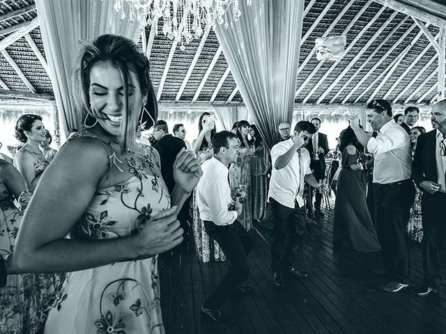 O casamento de Tércio e Marcella em Curitiba, Paraná 38