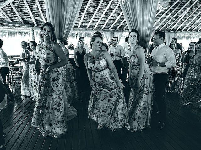 O casamento de Tércio e Marcella em Curitiba, Paraná 39