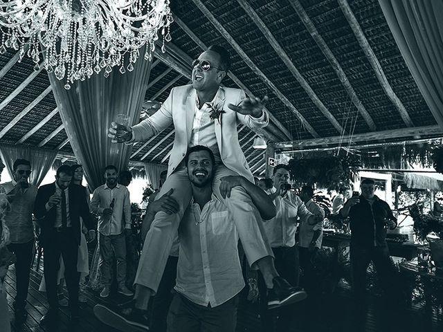 O casamento de Tércio e Marcella em Curitiba, Paraná 46