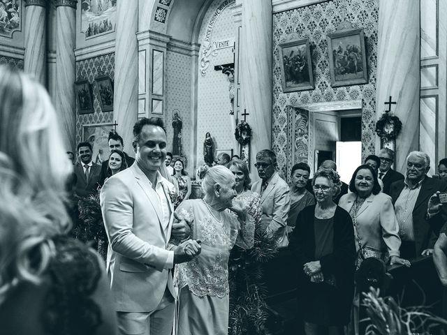 O casamento de Tércio e Marcella em Curitiba, Paraná 57