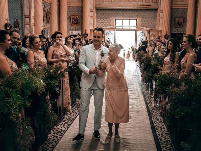 O casamento de Tércio e Marcella em Curitiba, Paraná 58