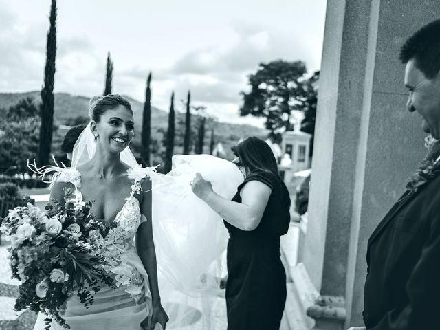 O casamento de Tércio e Marcella em Curitiba, Paraná 62