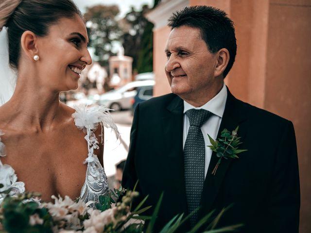 O casamento de Tércio e Marcella em Curitiba, Paraná 63