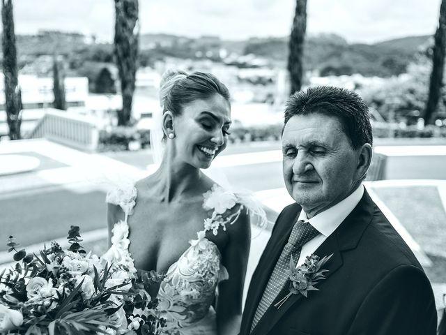 O casamento de Tércio e Marcella em Curitiba, Paraná 64