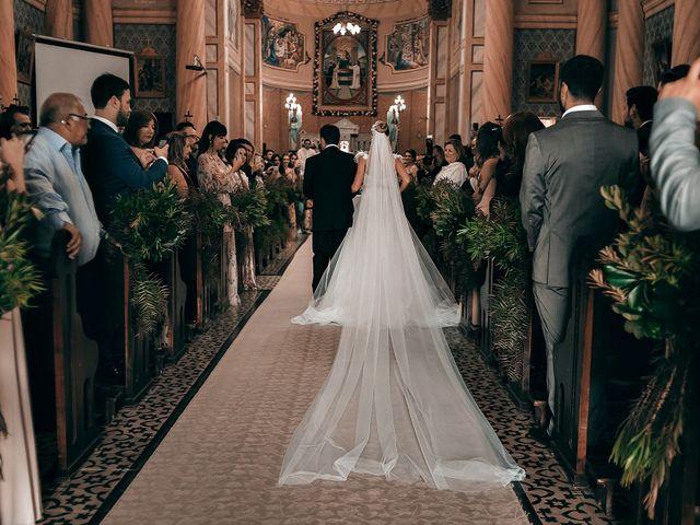 O casamento de Tércio e Marcella em Curitiba, Paraná 65