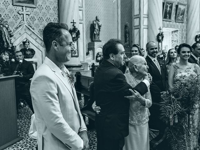 O casamento de Tércio e Marcella em Curitiba, Paraná 67