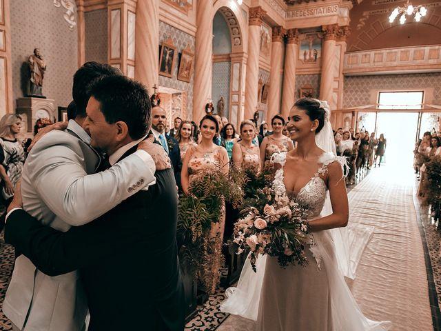 O casamento de Tércio e Marcella em Curitiba, Paraná 69