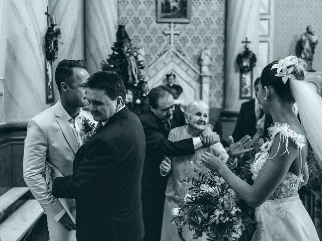 O casamento de Tércio e Marcella em Curitiba, Paraná 70