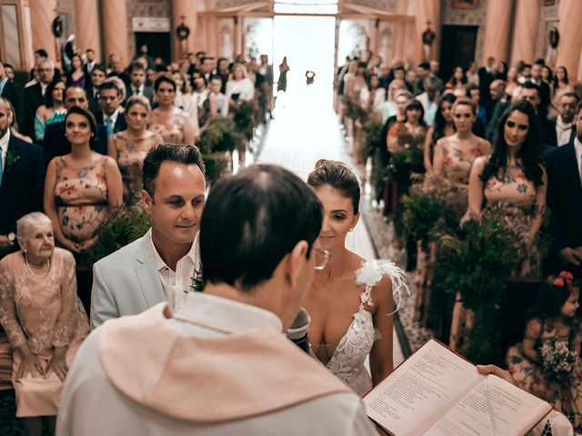 O casamento de Tércio e Marcella em Curitiba, Paraná 71