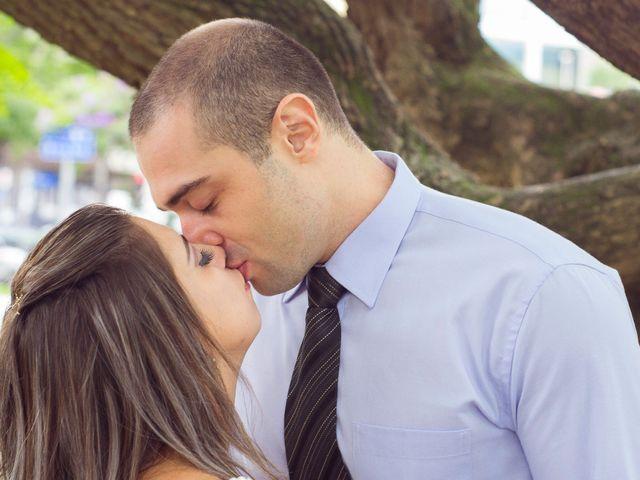O casamento de Alecsania e Fernando