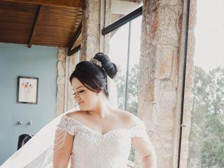 O casamento de Bruna e Stevan 2
