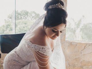 O casamento de Bruna e Stevan 3