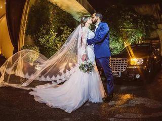 O casamento de Simone  e Reinaldo 2