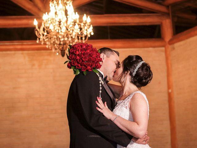 O casamento de Marla e Tiago