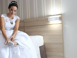 O casamento de Debora e Vitor 2