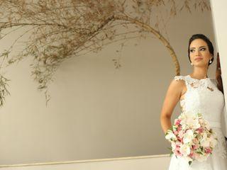 O casamento de Debora e Vitor 3