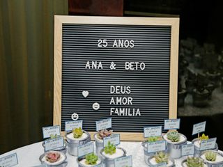 O casamento de Ana e Roberto 3