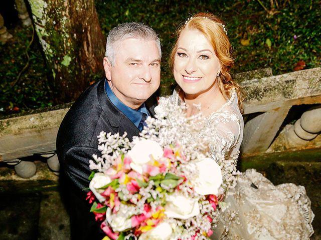 O casamento de Ana e Roberto