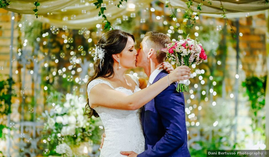 O casamento de Ivo e Andreza em São Paulo, São Paulo