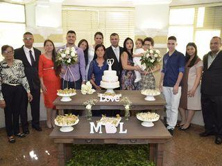 O casamento de Mauricio e Luciene 2