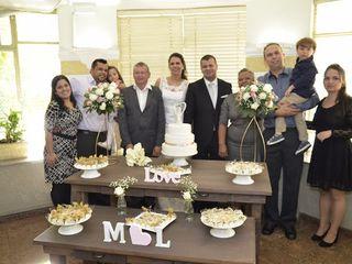 O casamento de Mauricio e Luciene 3
