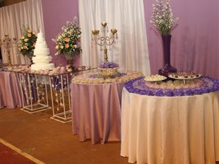 O casamento de Camila e Tiago 1