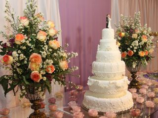 O casamento de Camila e Tiago 2