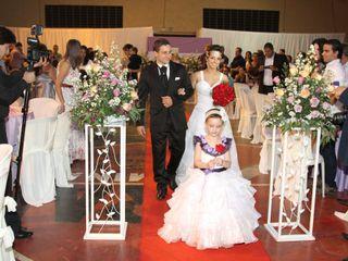 O casamento de Camila e Tiago 3