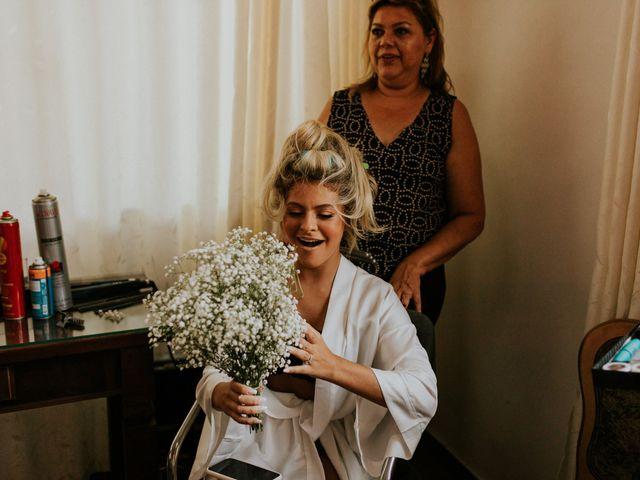 O casamento de Cauê e Beatriz em Curitiba, Paraná 15