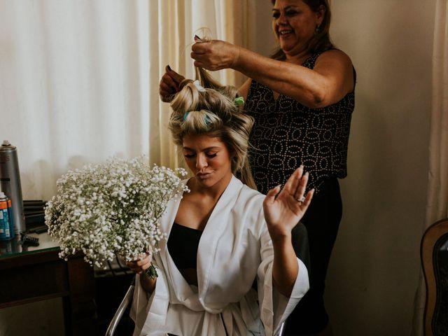 O casamento de Cauê e Beatriz em Curitiba, Paraná 16