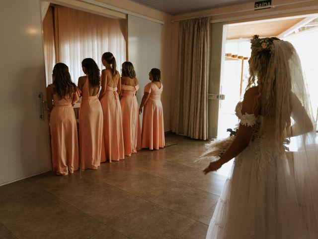 O casamento de Cauê e Beatriz em Curitiba, Paraná 48