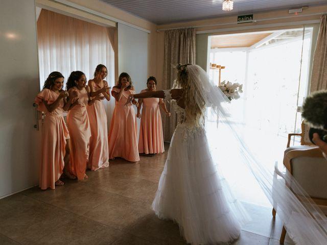 O casamento de Cauê e Beatriz em Curitiba, Paraná 49