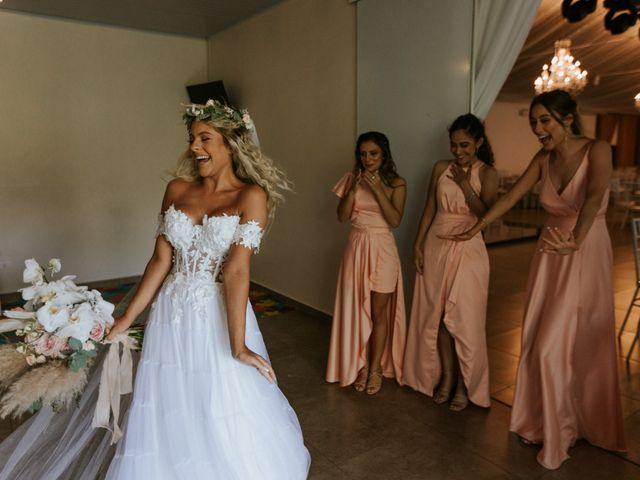 O casamento de Cauê e Beatriz em Curitiba, Paraná 50