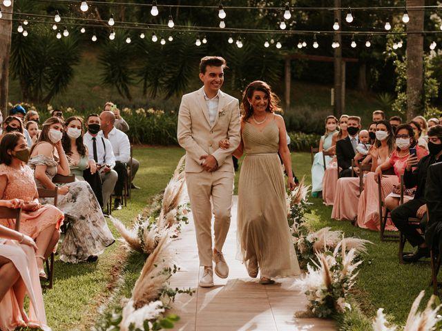 O casamento de Cauê e Beatriz em Curitiba, Paraná 58