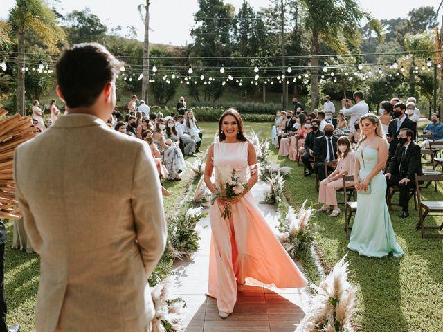 O casamento de Cauê e Beatriz em Curitiba, Paraná 62