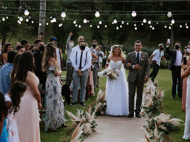 O casamento de Cauê e Beatriz em Curitiba, Paraná 74