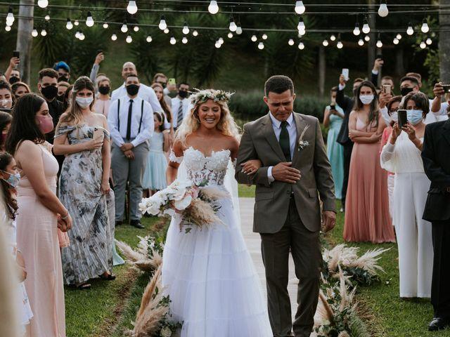 O casamento de Cauê e Beatriz em Curitiba, Paraná 75