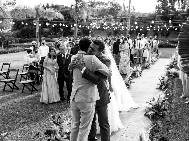 O casamento de Cauê e Beatriz em Curitiba, Paraná 77