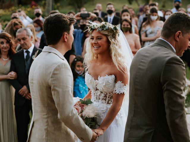 O casamento de Cauê e Beatriz em Curitiba, Paraná 78
