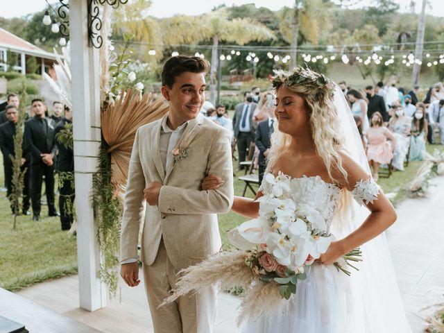 O casamento de Cauê e Beatriz em Curitiba, Paraná 79