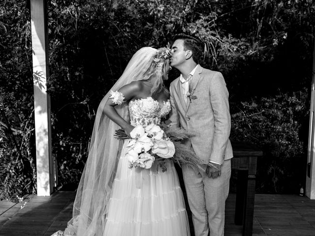 O casamento de Cauê e Beatriz em Curitiba, Paraná 91