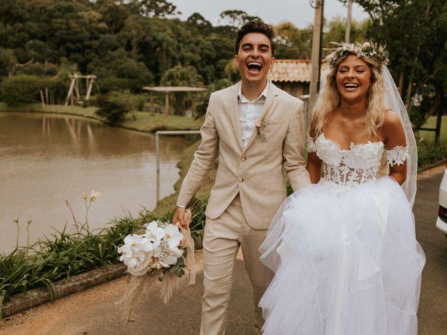 O casamento de Cauê e Beatriz em Curitiba, Paraná 99
