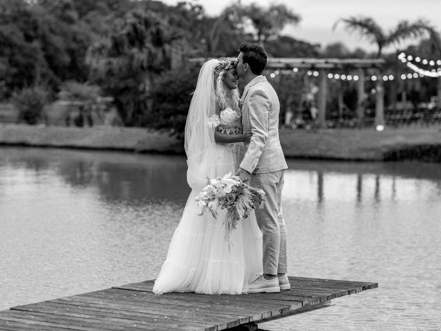O casamento de Cauê e Beatriz em Curitiba, Paraná 100