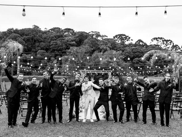 O casamento de Cauê e Beatriz em Curitiba, Paraná 104