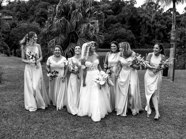 O casamento de Cauê e Beatriz em Curitiba, Paraná 106